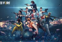 Find out more about all of Free Fire's characters